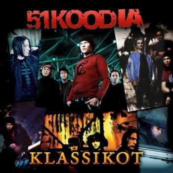 51 Koodia - Klassikot (2013)