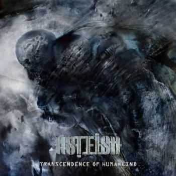 Hateism - Transcendence Of Humankind [Single] (2013)