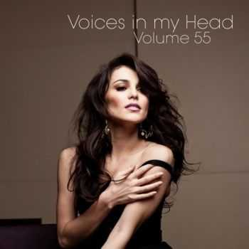 Voices in my Head Volume 55 (2013)