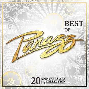 Panazz Players - Best of Panazz (2012)