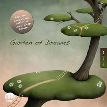 VA - Garden Of Dreams Vol 1 (Sophisticated Deep House Music) (2013)