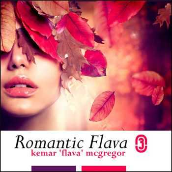 VA - Romantic Flava, Vol. 3 (2013)
