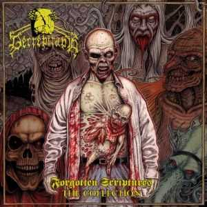 Decrepitaph - Forgotten Scriptures - The Collection [best of/compilation] (2012)