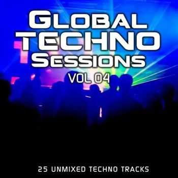 Global Techno Sessions Vol 4 (2013)