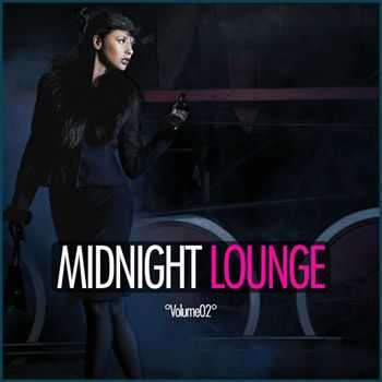 VA - Midnight Lounge Vol 2 (2013)