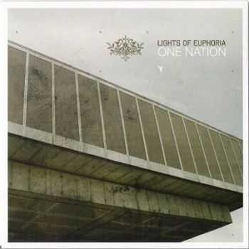 Lights of Euphoria - One Nation (Single) (2004)