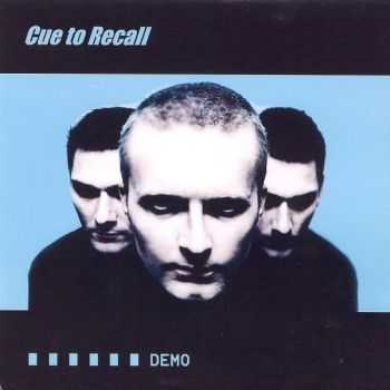 Cue To Recall - Demo EP (2003)