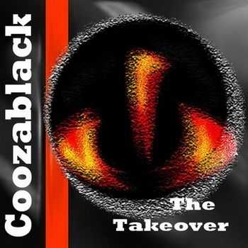 Coozablack - The Takeover [Ep] (2012)