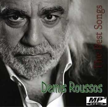 Demis Roussos - The Best Songs (2013)