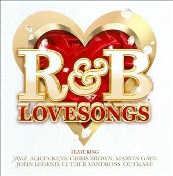 R&B Love Songs (2013)