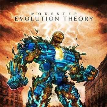 Modestep - Evolution Theory (2013) Deluxe Edition