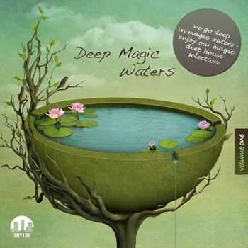 VA - Deep Magic Waters Vol 1 (2013)