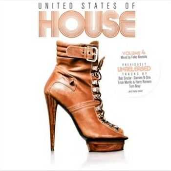 United States Of House Vol 04 (2013)