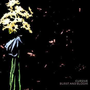 Cursive  - Burst and Bloom (EP) (2001)