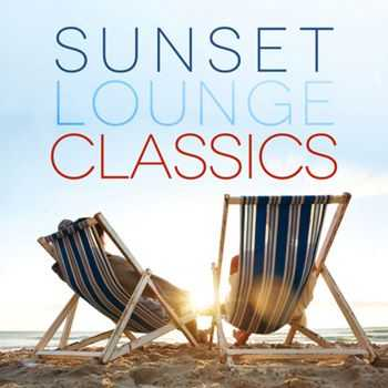 Chill Out Allstars - Sunset Lounge Classics (2013)