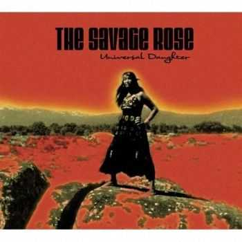 The Savage Rose - Universal Daughter (2007)