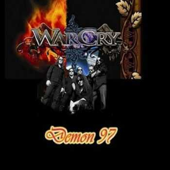 WarCry - Demon 97 (1997) (EP)