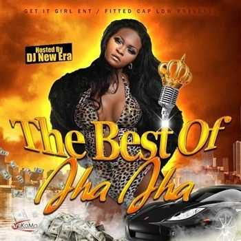 Jha Jha - Best Of Mixtape (2013)