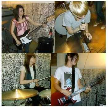 White Lung - Don't Go To The Clinic Without Me (Demo) (2006)