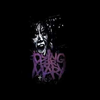 Dying For Mary - Капли Дождя [EP] (2013)