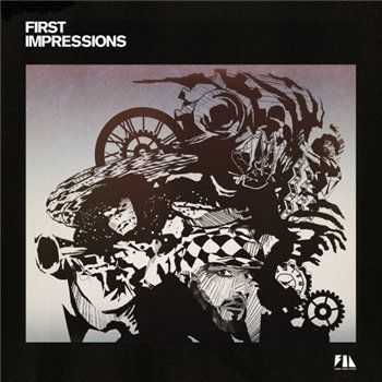 First Impressions - First Impressions (2013)