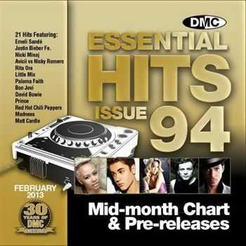 DMC Essential Hits 94 (2013)