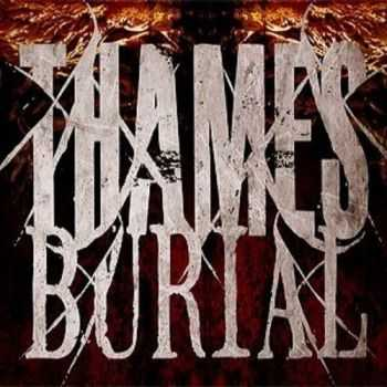 Thames Burial - How To Host A Murder (2013)