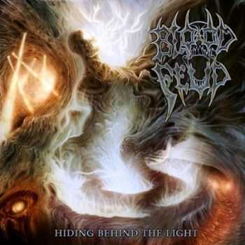 Blood Feud - Hiding Behind The Light (2012)