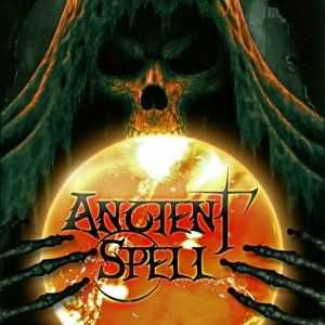 Ancient Spell - Ancient Spell  (2013)