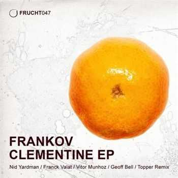 Clementine EP (2013)