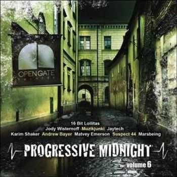 Progressive Midnight Vol. 6 (2012)
