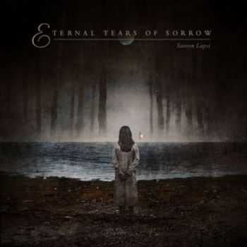 Eternal Tears of Sorrow - Saivon Lapsi (Japan Edition) (2013)