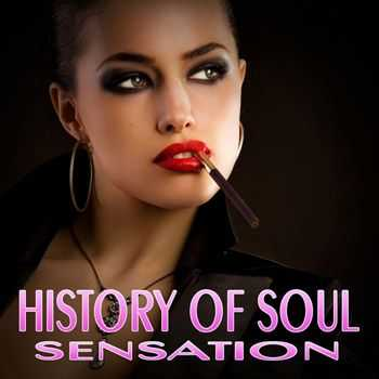 VA - History Of Soul Sensation (2013)