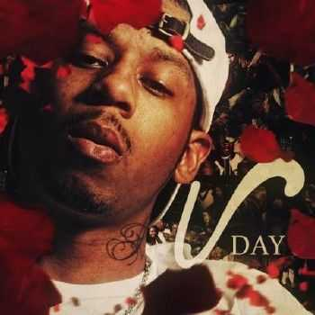 Vado – V-Day (Official EP) (2013)