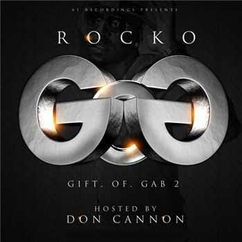 Rocko - Gift Of Gab 2 (2013)