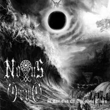 Novus Ordo - At The End Of The New Times (2012)