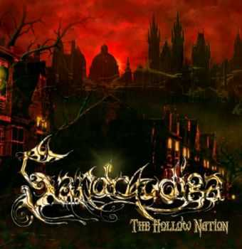 Sandraudiga - The Hollow Nation (2012)