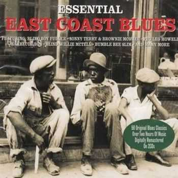 Essential East Coast Blues (2012)