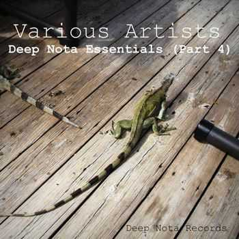VA - Deep Nota Essentials (Part 4) (2013)