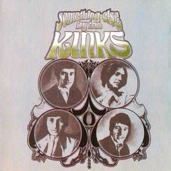 The Kinks - Something Else by The Kinks (1967)