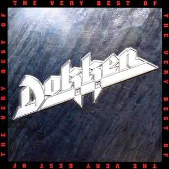 Dokken - The Very Best of Dokken (1999)