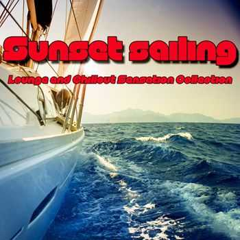 VA - Sunset Sailing (Lounge and Chillout Sensation Collection) (2013)