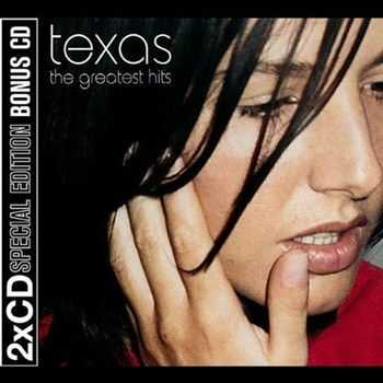 TEXAS - Greatest Hits (Limited Edition) (2000)