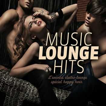 VA - Lounge Music Hits x 80 (Special Happy Hour) (2012)