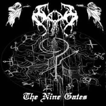 Moon – The Nine Gates (2013)