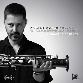 Vincent Jourde - Le Graveur de reves (2013)