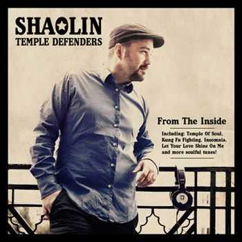 Shaolin Temple Defenders - From the Inside (2013)