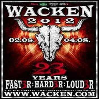 Cradle of Filth - Live at Wacken