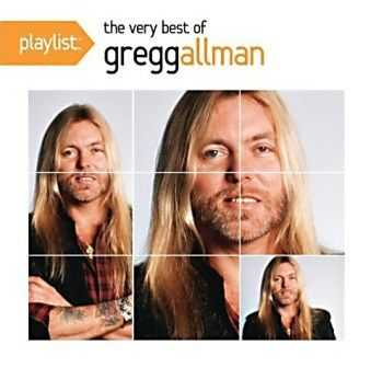 Gregg Allman — The Very Best Of Gregg Allman 2012