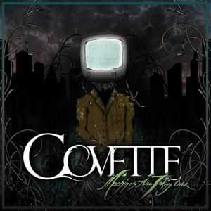 Covette - Machines Are Taking Over (2008)